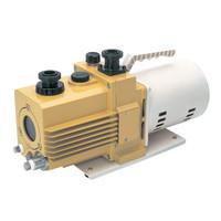 アルバック販売(ULVAC) 油回転真空ポンプ 165.5×423×222.7mm GCD-051X 1台 1-671-18 (直送品)
