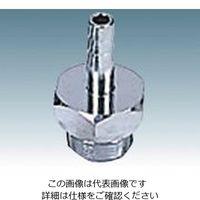アルバック販売(ULVAC) ホース口吸気管 M20×P1×φ15 1個 1-672-23 (直送品)