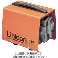 日東工器 リニコン真空ポンプLV-660 60HZ LV-660(60Hz) 1台 1-675-12 (直送品)