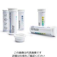メルク(Merck) エムクァント分析試験紙 総硬度 1箱(100枚) 1-6771-20 (直送品)