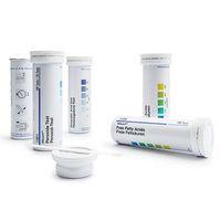 メルク(Merck) エムクァント分析試験紙 塩素(低濃度) 1箱(75枚) 1-6771-22 (直送品)