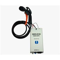 アズワン イオン化エアガン IMP2001ASC-A IMP2001-ASC-A 1台 1-6794-01 (直送品)