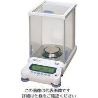 島津製作所 分析天秤 AUW220D 1台 1-6904-02 (直送品)