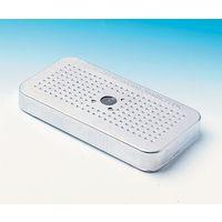 アズワン 乾燥剤キャニスター F420460000 1個 1-6977-01 (直送品)