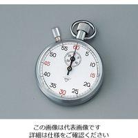asone(アズワン) ストップウォッチ 806 1-7016-04 1台 (直送品)