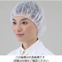 アズワン ディスポキャップ 100枚入 CN207 1箱(100枚) 1-7046-01 (直送品)