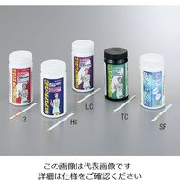 日産化学工業 残留塩素試験紙 アクアチェックTC 1-7359-04 1箱(600枚) (直送品)