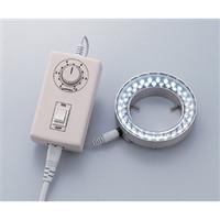 アズワン 実態顕微鏡用白色LED照明 HDR61WJ/LPー210 1ー7374ー01 1個 1ー7374ー01 (直送品)