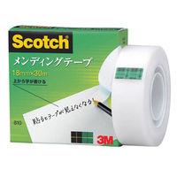 スコッチ メンディングテープ 810 (30m巻 巻芯径25mm) 810-1-18