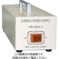アズワン 電源 HB100A-1 HB100A-1(6) 60Hz 1台 1-7416-05 (直送品)