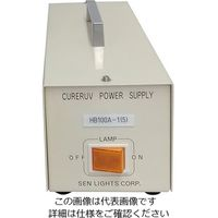 アズワン 電源 HB100A-1 HB100A-1(5) 50Hz 1台 1-7416-02 (直送品)