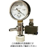 アズワン アスピレーター減圧調整弁 1個 1-7483-31 (直送品)