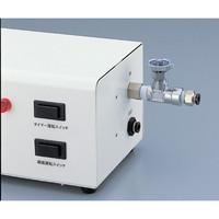 アズワン ガスパージユニット ニードルバルブ 1個 1-7543-12 (直送品)