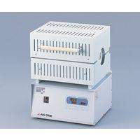 アズワン プログラム管状電気炉 TMF-300N 1台 1-7555-21(直送品)