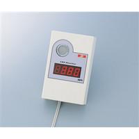 アズワン CO2モニター ME-101 1台 1-7600-01 (直送品)