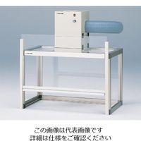 アズワン 卓上型ドラフト 風量調整機能付き 1組 1-7625-01 (直送品)