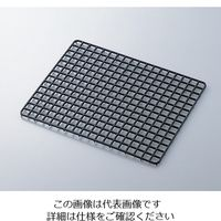 アズワン 導電メッシュマット L 781705 1枚 1-7856-01 (直送品)
