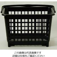 蝶プラ工業 導電バスケット 手付タイプ 781712 1個 1-7857-01 (直送品)
