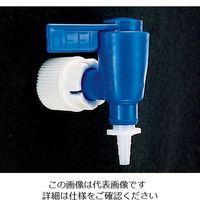 アズワン 活栓 ポリプロピレン 1ー7903ー01 1個 1ー7903ー01 (直送品)