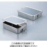 三宝産業 フック付コンテナー (350×243×87mm) 1個 1-7943-02 (直送品)