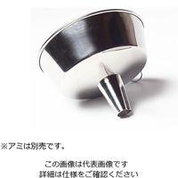 清水アキラ 替アミ式ロート (本体) 1個 1-8288-01 (直送品)