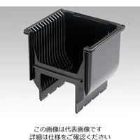 アズワン ウエハーキャリア(PBT) 6インチ KM-627NE-SH 1個 1-8302-02 (直送品)