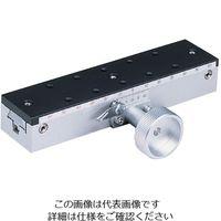 シグマ光機(SIGMAKOKI) ラックピニオンステージ(X軸) TAR-34141 1台 1-8322-03 (直送品)