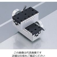 シグマ光機(SIGMAKOKI) ラックピニオンステージ(XY軸) TARW-25502 1台 1-8323-01 (直送品)
