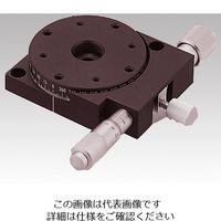 シグマ光機(SIGMAKOKI) 回転ステージ(粗微動) KSP-606M 1台 1-8325-02 (直送品)