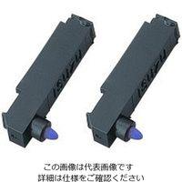 いすゞ製作所 精密自記温湿度計用ペン 青 PEN-BL-ON2 1箱(2本) 1-8327-20 (直送品)