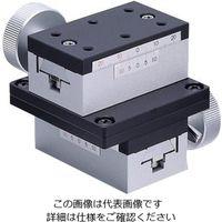 シグマ光機(SIGMAKOKI) ラックピニオンステージ(XY軸) TAR-34602 1台 1-8323-02 (直送品)