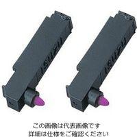 いすゞ製作所 精密自記温湿度計用ペン 紫 PEN-P-ON2 1箱(2本) 1-8327-22 (直送品)