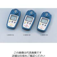 イチネンジコー 毒性ガス検知器 硫化水素 GBL-HS 1台 1-8454-01 (直送品)