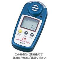イチネンジコー 毒性ガス検知器 一酸化炭素 GBL-CO 1台 1-8454-02 (直送品)