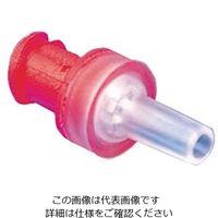 日本ポール エキクロディスク(R)シリンジフィルター PTFE 0.2μm/φ13mm E135 1箱(100個) 1-8459-08 (直送品)