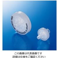 日本ポール アクロディスク(R)シリンジフィルター スーポア 0.45μm/φ25mm 4585T 1箱(50個) 1-8461-04 (直送品)