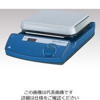 IKA(イカ) ホットプレート 180×180mm C-MAG HP7 1台 1-8501-02 (直送品)