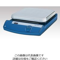 IKA(イカ) ホットプレート 260×260mm C-MAG HP10 1台 1-8501-03 (直送品)
