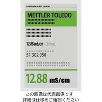 メトラー・トレド(METTLER TOLEDO) 標準液 51302050 1箱(30袋) 1-8511-14 (直送品)
