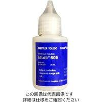 メトラー・トレド(METTLER TOLEDO) ポータブル溶存酸素計用電解液 51340294 1個 1-8512-14 (直送品)