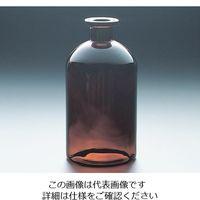 アズワン 平面自動ビュレット用瓶 2000mL 茶 1ー8579ー14 1個 1ー8579ー14 (直送品)
