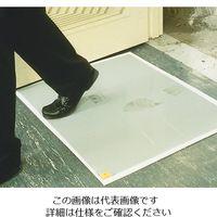 アズワン ウォークンクリーン用 交換シートパッド 1枚 1-8630-03 (直送品)