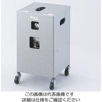 佐藤真空 ベルト駆動式油回転真空ポンプ BSW-100N 50Hz 1台 1-8785-09 (直送品)