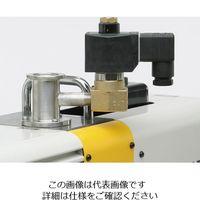 佐藤真空 真空ポンプ TSW・BSW用自動リーク弁 1個 1-8785-24 (直送品)