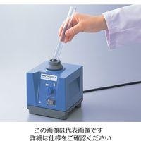 IKAジャパン ボルテックスミキサーGenius3 60Hz Genius3(60Hz) 1台 1-8797-02 (直送品)