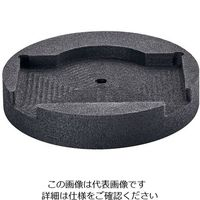 IKAジャパン ボルテックスミキサー用マイクロプレート用インサート VG3.37 1個 1-8797-20 (直送品)