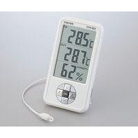 アズワン デジタル温湿度計 CTHー203 1ー8917ー01 1台 1ー8917ー01 (直送品)