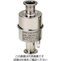 オイルミストトラップ ケミカルタイプ・インライン型(接続口NW-25) OMC-050 1-896-07 (直送品)
