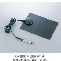 アズワン ワンタッチアースプレート EEP-1 1台 1-8964-01 (直送品)