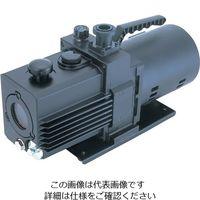 アルバック機工 油回転真空ポンプ(スーパーデラックスタイプ) GLD-051 1台 1-898-01 (直送品)